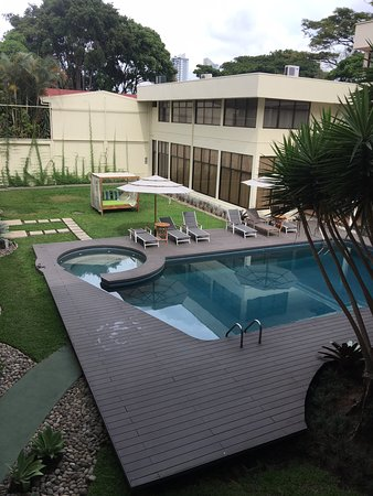 Autentico Hotel: pool