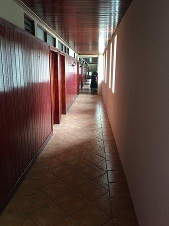 Autentico Hotel: hall