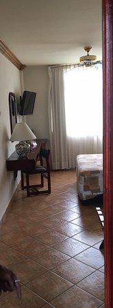 Autentico Hotel: our room