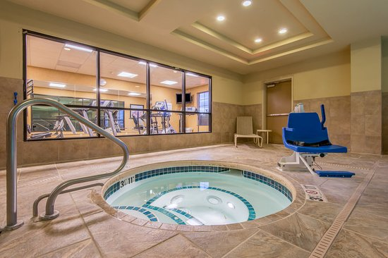 Holiday Inn Express Hotel Suites Clovis Updated 2018 Prices Reviews Nm Tripadvisor