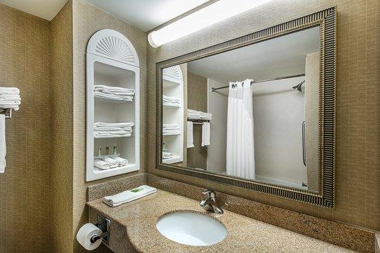 Tilton, Нью-Гэмпшир: Guest room amenity