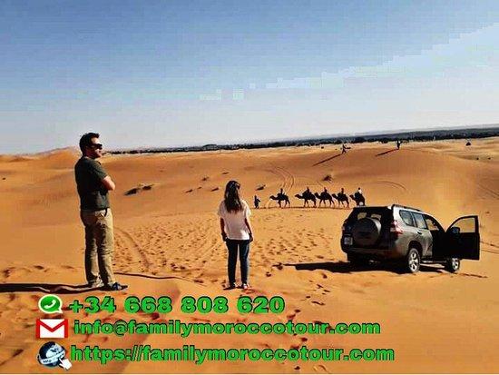 Tánger, Marruecos: Family Morocco Tour