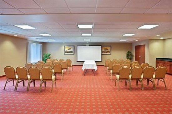 Ponderay, ID: Meeting room