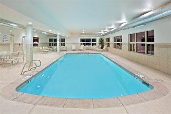 Ponderay, Idaho: Pool