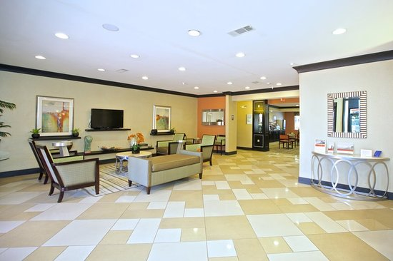 Acworth, GA: Lobby