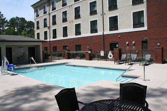 Rockingham, NC: Pool