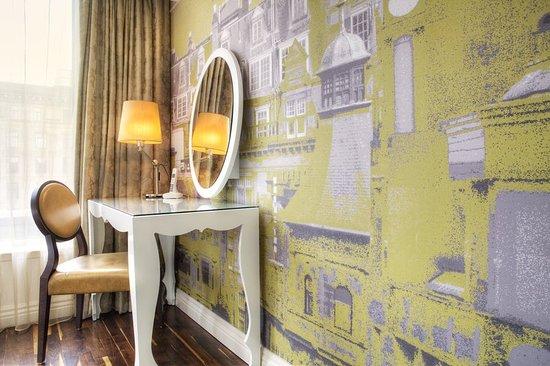 Hotel Indigo Glasgow: Suite