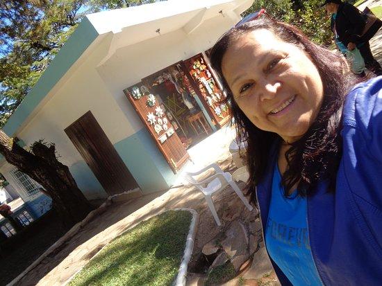 Cambuquira, MG: olha a lojinha denovo