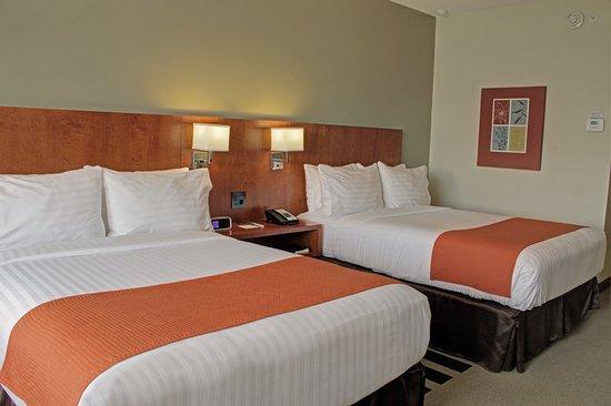 San Rafael de Escazu, Коста-Рика: Guest room