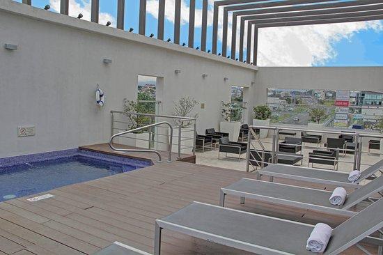San Rafael de Escazu, Коста-Рика: Pool
