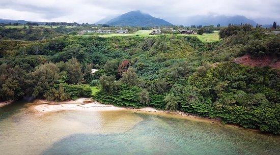 Kilauea, Hawái: Wyllie's Beach