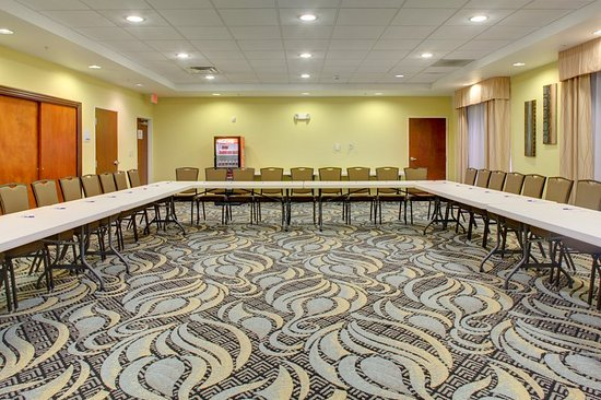 Cross Lanes, WV: Meeting room