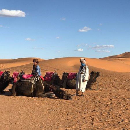 Les Cles Du Desert Luxury Bivouac照片