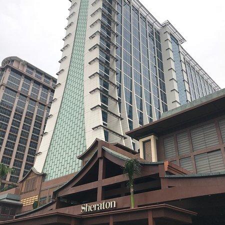 Sheraton Grand Macao, Cotai Strip Φωτογραφία