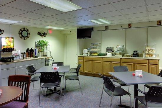 Aberdeen, MD: Restaurant