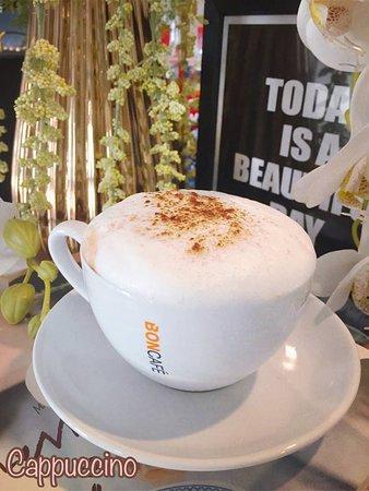 Lee Hotel: LEE'S COFFEE