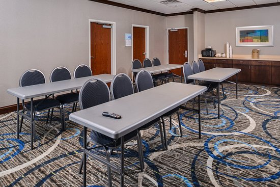 York, NE: Meeting room
