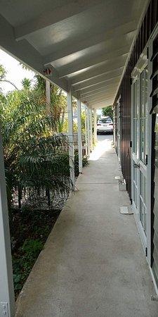 Southpacific Motel & Conference Centre Photo