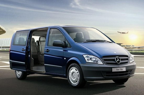 Private Arrival Transfer: Dalaman Airport to Marmaris Region Hotels