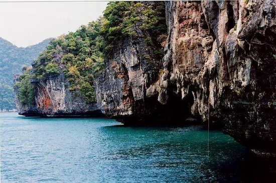 Half-Day Geopark Cruise from Langkawi