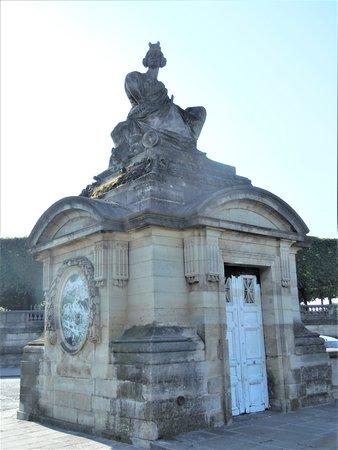 Statue de Strasbourg