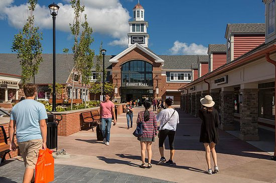 Woodbury Common Premium Outlets...
