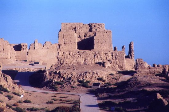 5-Night Silk Road Tour from Urumqi to...