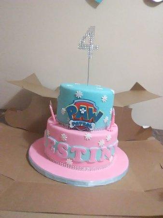 Patricias Cake Creations Toronto