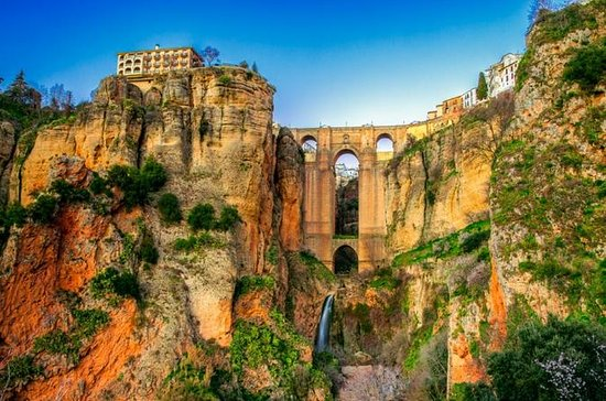 2-Hour Ronda Walking Tour