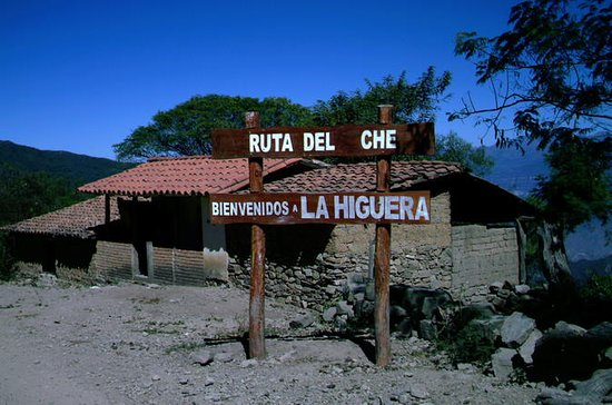 2-Day Che Guevara Route Tour from...