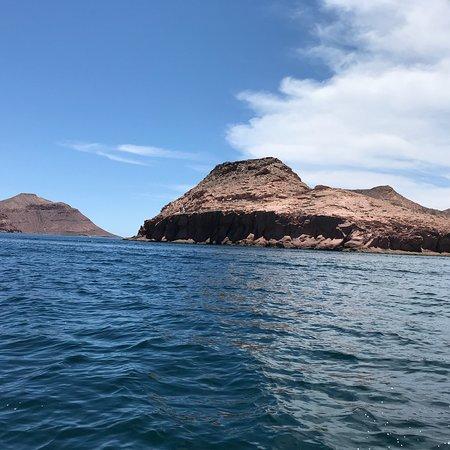Isla Espiritu Santo Φωτογραφία