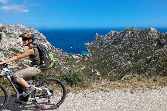 Marseille Shore Excursion: Calanques...