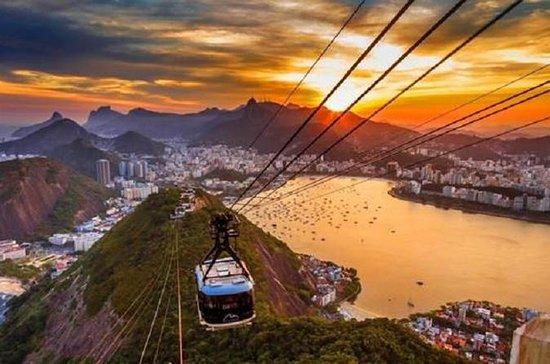 Rio de Janeiro Private Custom...