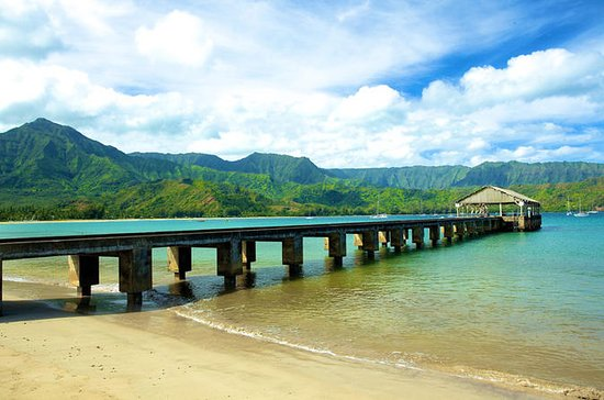 Best of Kauai Tour by Land, River...