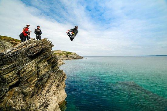 Newquay Coasteering Adventure