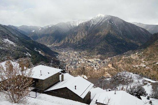 Experiencia premium privada a Andorra...