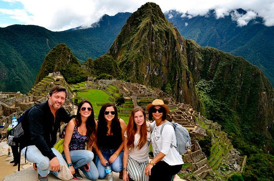 Full-Day Private Machu Picchu Guided