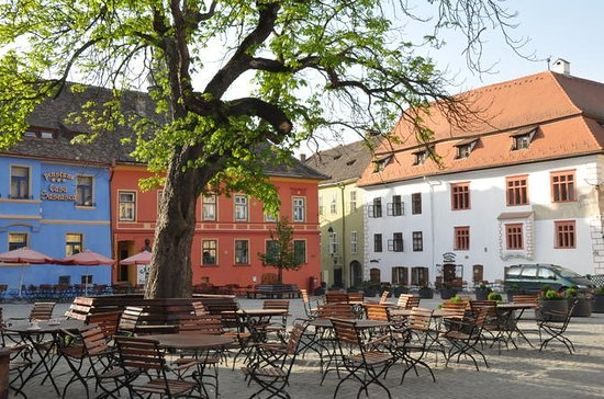 Biertan and Sighisoara Day Trip from ...
