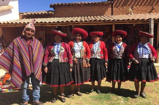 Tour Privado Maras Moray y Kantu...