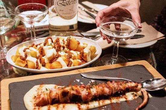 Barcelona Food and Wine Tour ao...