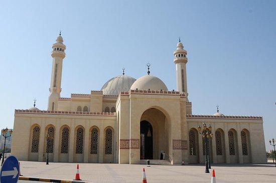 BahrainTransit City Tour