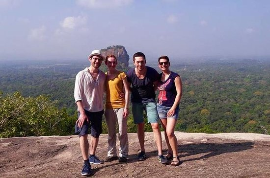 03 dias em Amazing Srilanka com MTH
