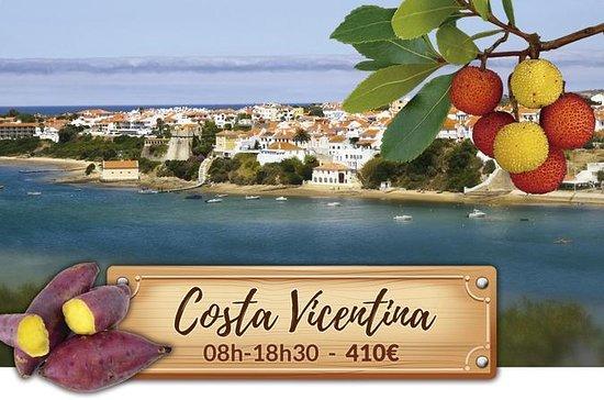 Vicentine Coast - Aljezur, Zambujeira...