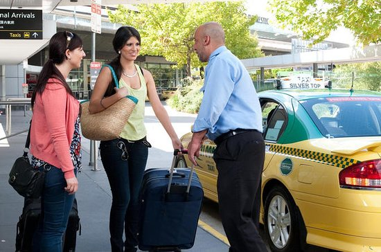 Colombo Private Arrival Transfer: Colombo Airport to Hotel