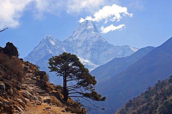7-daagse Glimp van Everest Trek uit ...