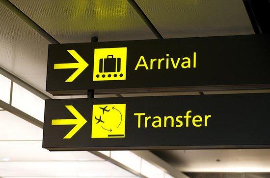 Private Arrival Transfer: Santo Domingo International Airport to...
