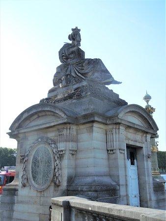 Statue de Lille