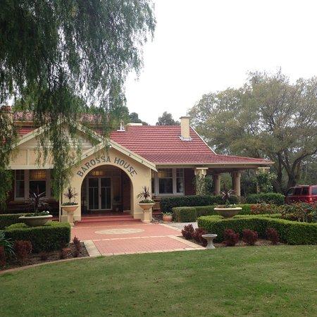 Entrance - Barossa House Image