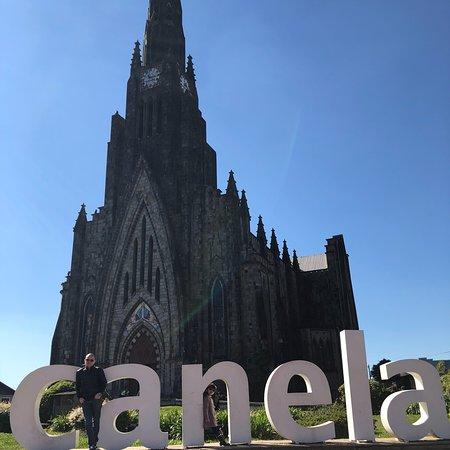 Paróquia Nossa Senhora de Lourdes ภาพถ่าย
