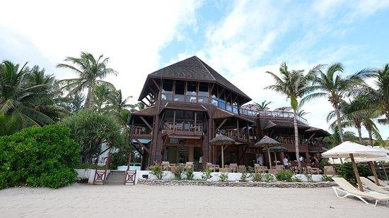 Le Saint Alexis Hotel & Spa: Hotel